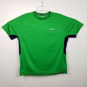 Polo Sport Ralph Lauren Mens Athletic T Shirt Sz L